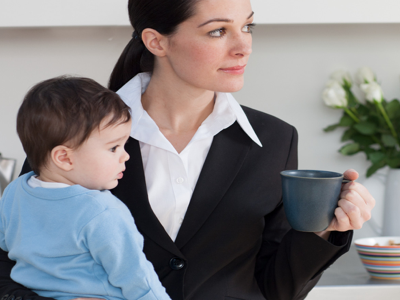will working mothers take your company It might be time to take a closer look at the potentially unwelcome family dynamic of your professional life.