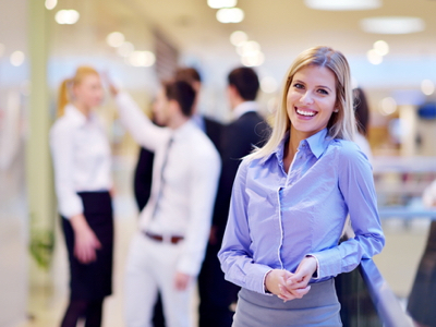 The top 10 graduate employers for women