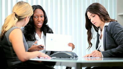 Overdue Change? How Women Impact On Boardroom Dynamics and ...