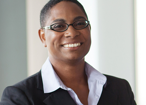 Voice of Experience: Candace Ewell, Principal, PwC US | The
