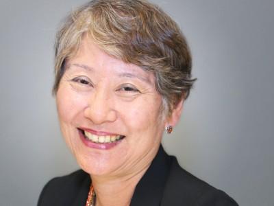 Patricia Kozu