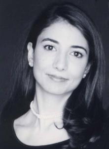 Susanne V. Clark