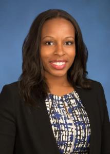 Margaret Anadu, Managing Director, Goldman Sachs