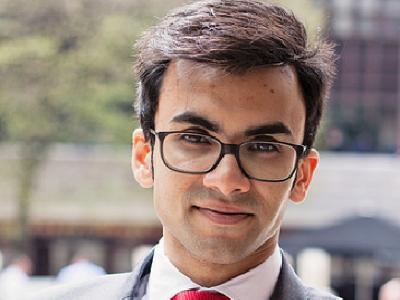 Ashutosh Mondal featured