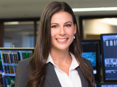 Voice Of Experience- Beth Campbell, Senior Vice President, Citadel Securities