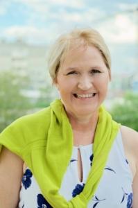 Marie Heron