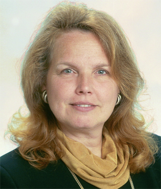 Sue Reager