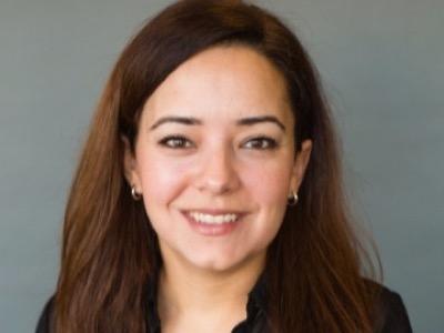 Irina Hossu featured