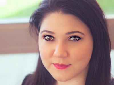 Svetla Marinova featured