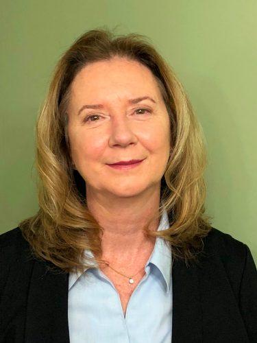 Carolyn Fitzpatrick Headshot