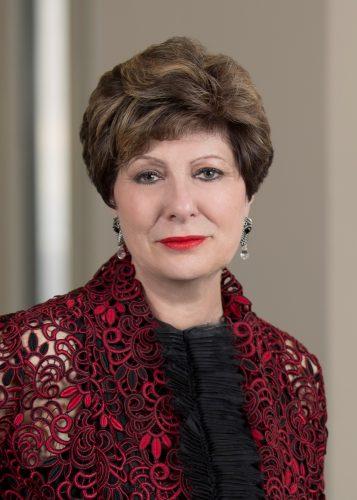 Marci Eisenstein