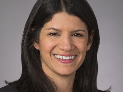 Amanda Segal