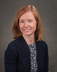 Paula Morgan AES