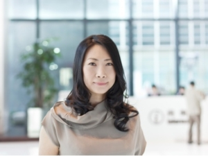 Charlotte Hsu