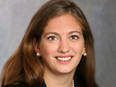 Rebecca Lindahl