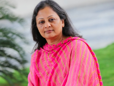 Satyavati Berera featured