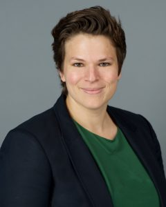 Nicole Poteat