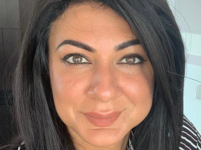 Aamena Khan featured