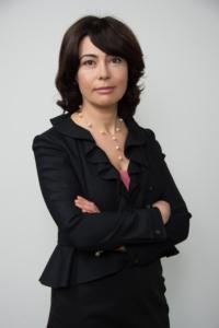 Tatiana Segal